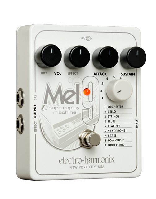 Electro-Harmonix Electro Harmonix Mel9 Tape Replay Machine