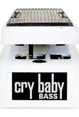 Dunlop Dunlop Cry Baby® 105Q Bass Wah