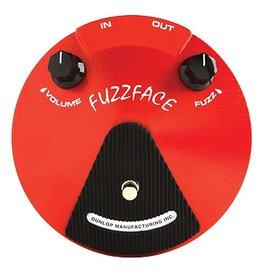 Dunlop Dunlop Fuzz Face® Distortion