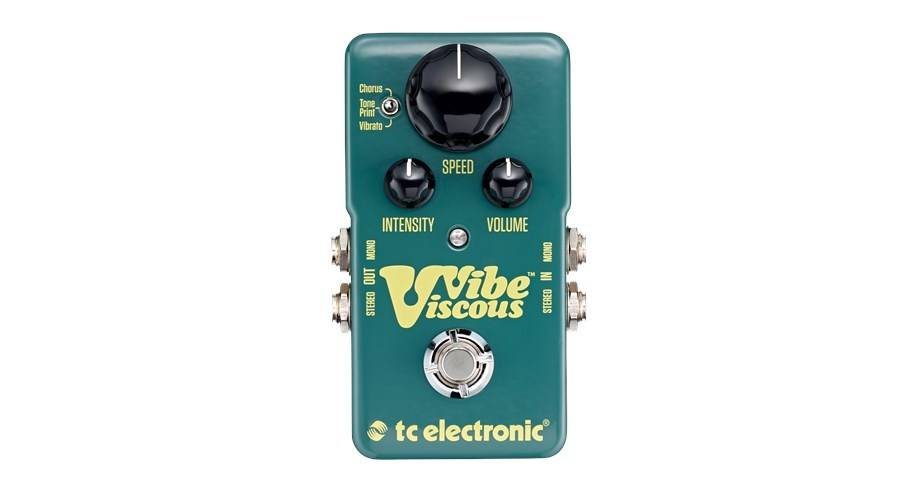 TC Electronics TC Electronics Viscous Vibe