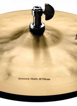 "Sabian Sabian 14"" HHX Groove Hats"