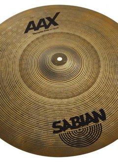 "Sabian Sabian 21"" AAX Memphis Ride"