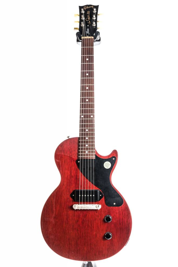 Gibson Gibson USA LP Junior Single Cut - Heritage Cherry