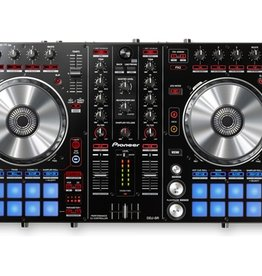 Pioneer DDJ-SR Intro Serato DJ 2 Channel Controller