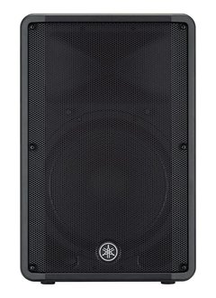 "Yamaha Yamaha DBR15 800W 15"" Powered Speaker"