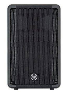 "Yamaha Yamaha DBR10 700W 10"" Powered Speaker"