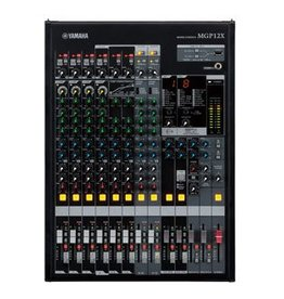 Yamaha Yamaha MGP12X Mixing Console