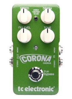 TC Electronics TC Electronics Corona Chorus Pedal