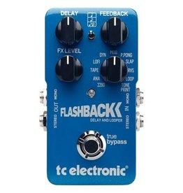 TC Electronics TC Electronics FlashBack Delay and Loop