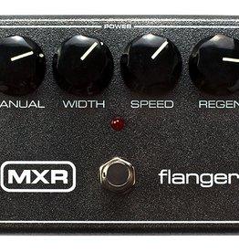 MXR MXR M117R Flanger Pedal