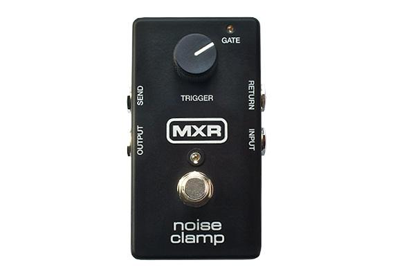 MXR MXR M195 Noise Clamp Pedal