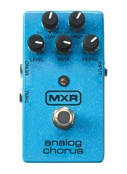 MXR MXR M234 Analog Chorus Pedal