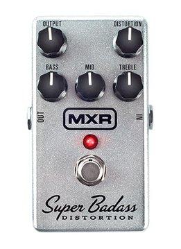 MXR MXR M75 Super Badass Distortion Pedal