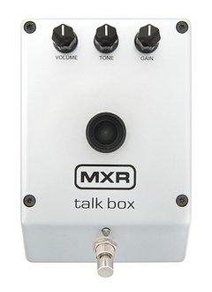 MXR MXR M222 Talk Box Pedal