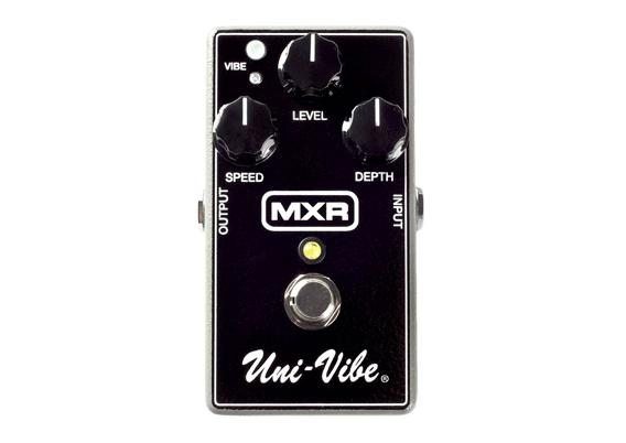 MXR MXR M68 Uni-Vibe Guitar Pedal