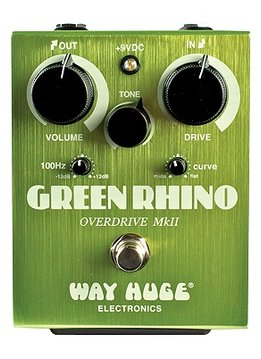 Way Huge Way Huge Green Rhino Overdrive