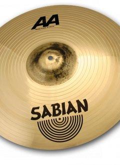 """Sabian Sabian 19"""" AA Metal Crash"""