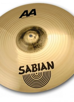 "Sabian Sabian 19"" AA Metal Crash"