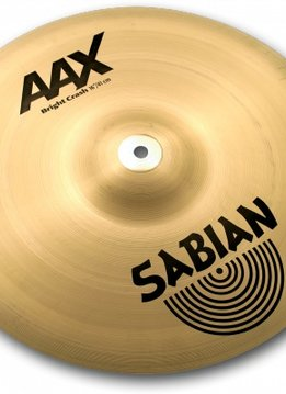 "Sabian Sabian 16"" AAX Bright Crash"