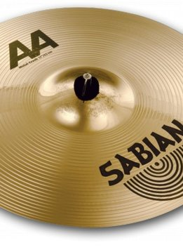 "Sabian Sabian 17"" AA Metal Crash"