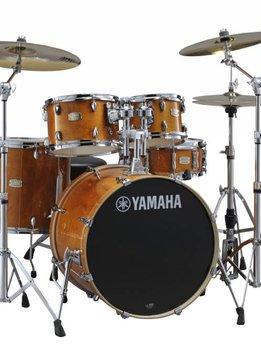 Yamaha Yamaha Stage Custom Birch Shell Pack - Honey Amber