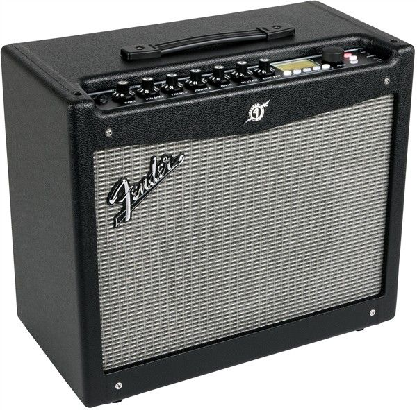 Fender Fender Mustang™ III (V.2), 120V