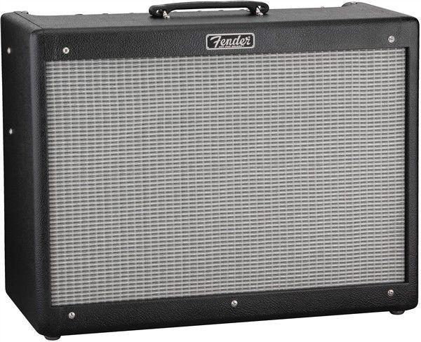 Fender Hot Rod Deluxe™ III, 120V, Black