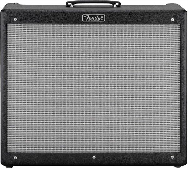 Fender Fender Hot Rod DeVille™ III 212, 120V, Black