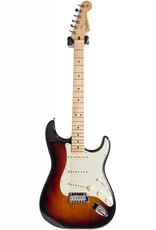 Fender Fender American Pro Stratocaster®, Maple Fingerboard, 3-Color Sunburst
