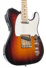 Fender Fender American Pro Telecaster®, Maple Fingerboard, 3-Color Sunburst