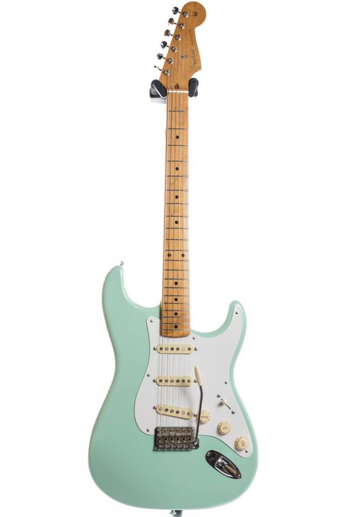 Fender Fender Classic Series '50s Stratocaster®, Maple Fingerboard, Surf Green