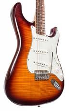 Fender Fender Standard Stratocaster® Plus Top, Rosewood Fingerboard, Tobacco Sunburst