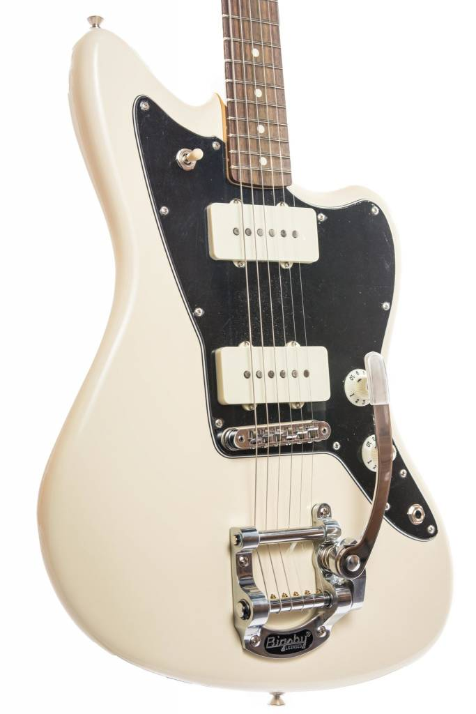 Fender Fender 2016 Limited Edition American Special Jazzmaster® With Bigsby® Vibrato