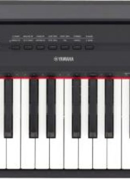Yamaha Yamaha P115B Digital Piano, Black