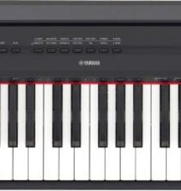 Yamaha Yamaha P115B Digital Piano, Black