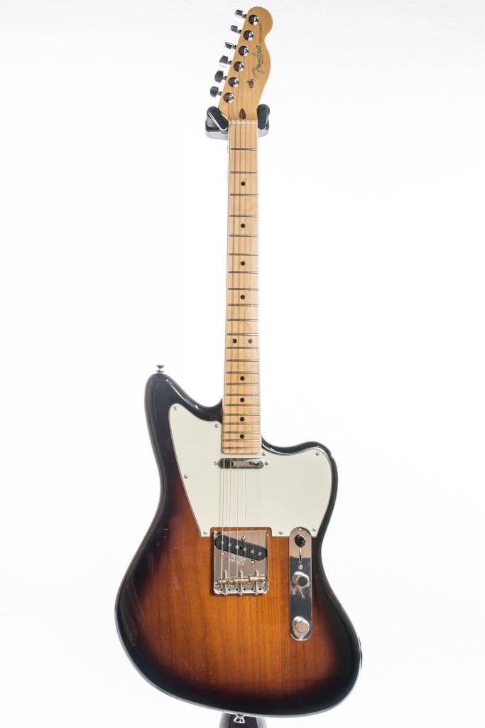 Fender Fender 2016 Limited Edition American Standard Offset Telecaster®