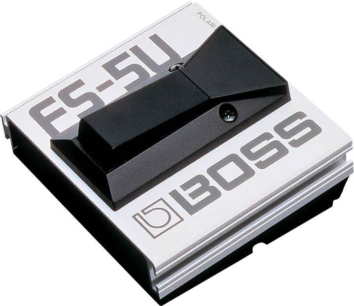 Boss BOSS FS-5L Latching Footswitch