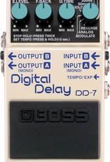 BOSS BOSS DD-7 Digital Delay Pedal