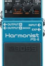 Boss BOSS PS-6 Harmonist Pedal