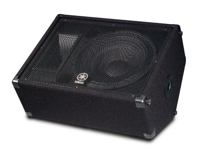 Yamaha Yamaha BR15M Passive Speakers