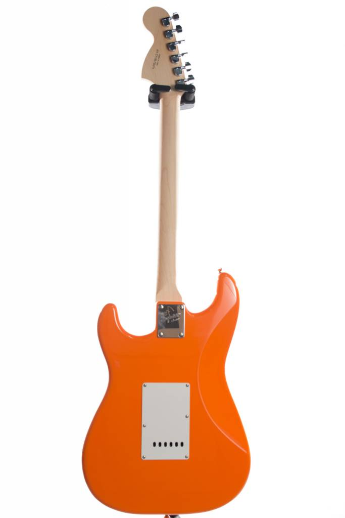 Squier Squier Affinity Series™ Stratocaster®, Rosewood Fingerboard, Competition Orange