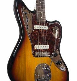 Squier Squier Vintage Modified Jaguar®, Rosewood Fingerboard, 3-Color Sunburst