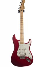 Fender Fender Standard Stratocaster® HSS, Maple Fingerboard, Candy Apple Red