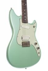 Fender Fender Duo-Sonic HS, Rosewood Fingerboard, Surf Pearl