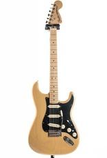 Fender Fender Deluxe Stratocaster®, Maple Fingerboard, Vintage Blonde