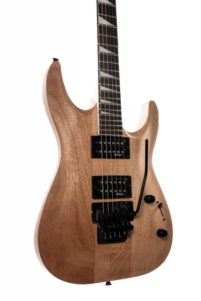 Jackson Jackson JS Series Dinky Arch Top JS32 Rosewood Fingerboard, Oiled