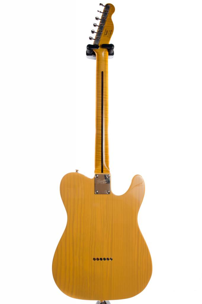 Squier Squier Classic Vibe Telecaster® '50s Left-Handed, Butterscotch Blonde