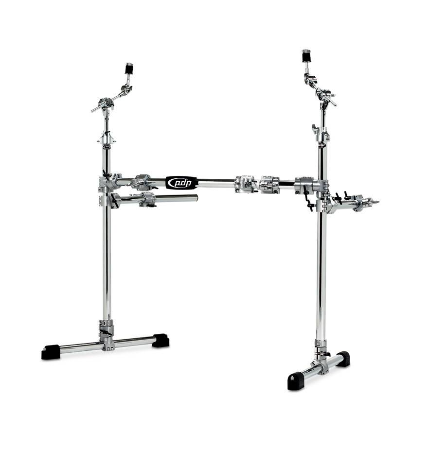 PDP PDP Main Rack w/ Curved Wings