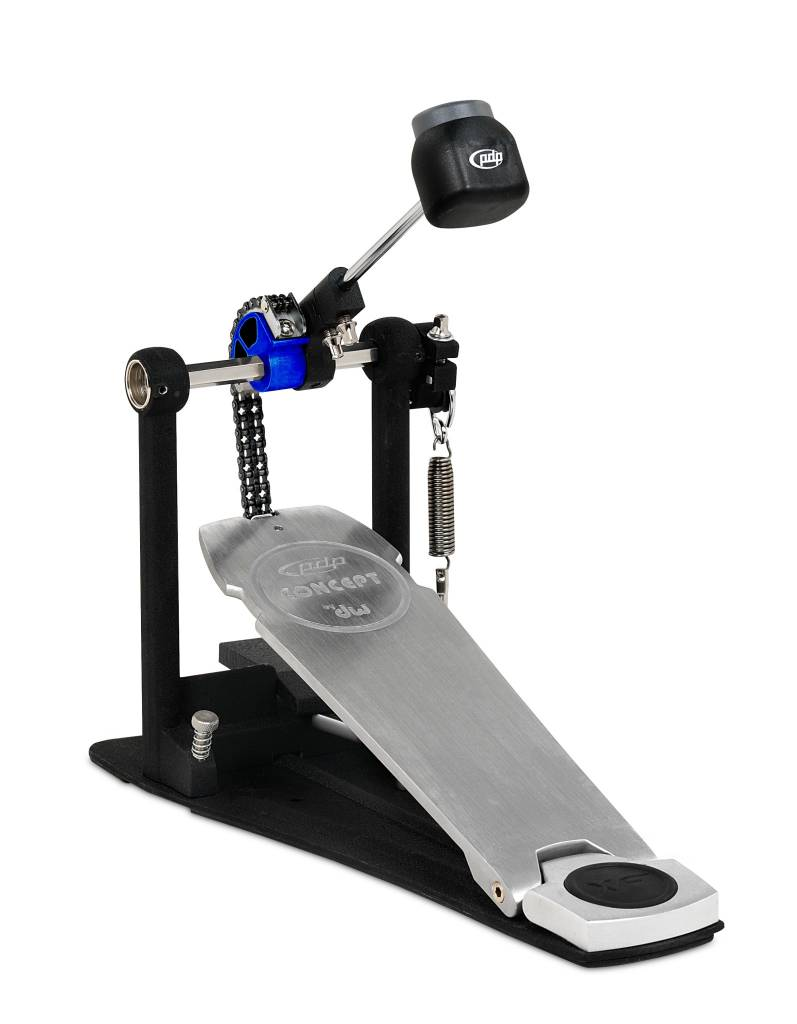 PDP PDP Concept Single Pedal with Extended Footboard