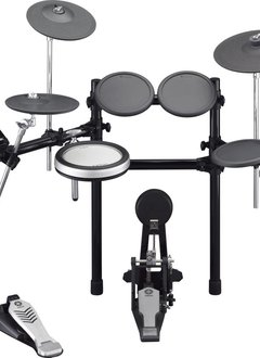 Yamaha Yamaha DTX522K Electronic Drum Kit